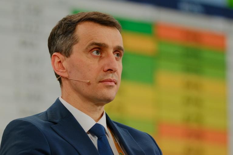 В Украине зарегистрировали 119 смертей среди привитых против COVID-19, – Ляшко