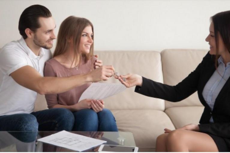 Советы при покупке квартиры для молодой семьи