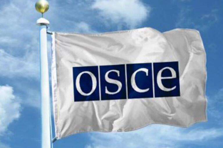 Российские войска вблизи границы Украины: ОБСЕ проведет спецзаседание