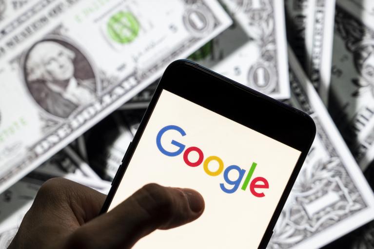 """Равные условия. Зачем Украина ввела """"Налог на Google"""""""