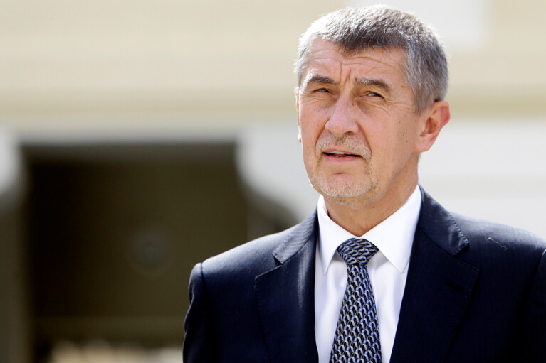 Прем'єр Чехії заперечує атаку Кремля на Прагу