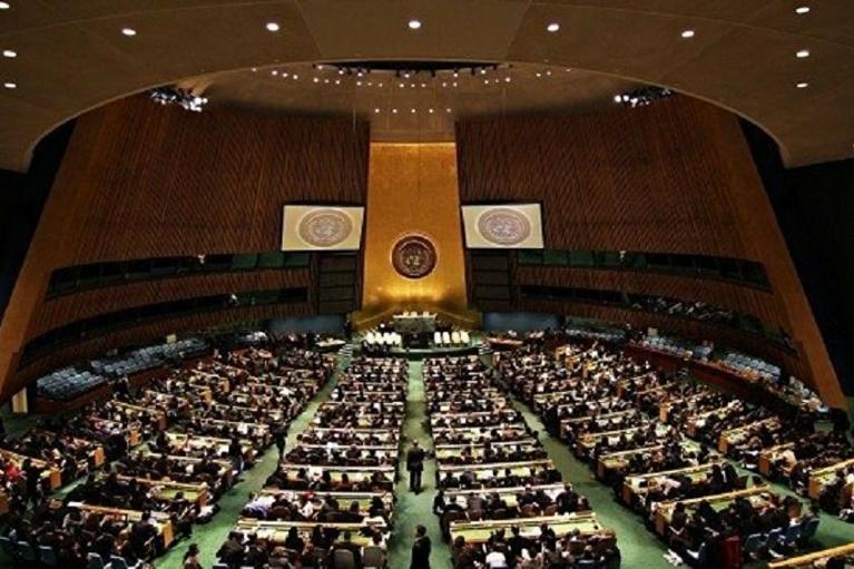 Франция отменила встречу с главами МИД США, Великобритании и Германии на Генассамблее ООН