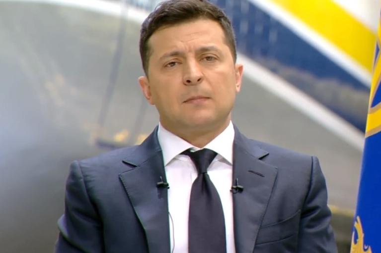 """Зеленский хочет избавиться """"максимально от всего"""" в рамках Большой приватизации"""