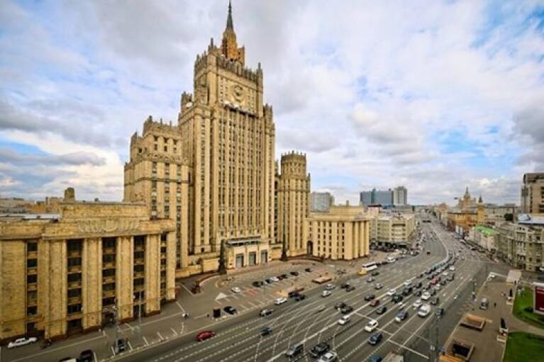 У РФ істерика через закриття рахунків пропагандистів Russia today і Ruptly в Німеччині