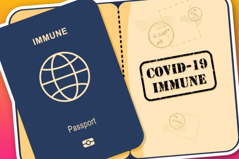 """""""COVID-паспорту"""" бути: Україна і ЄС розроблять сертифікати вакцинації"""