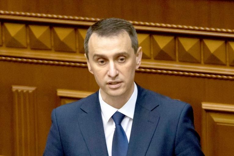 Українцям почнуть видавати довідки про протипоказання для COVID-щеплень: Ляшко назвав дату