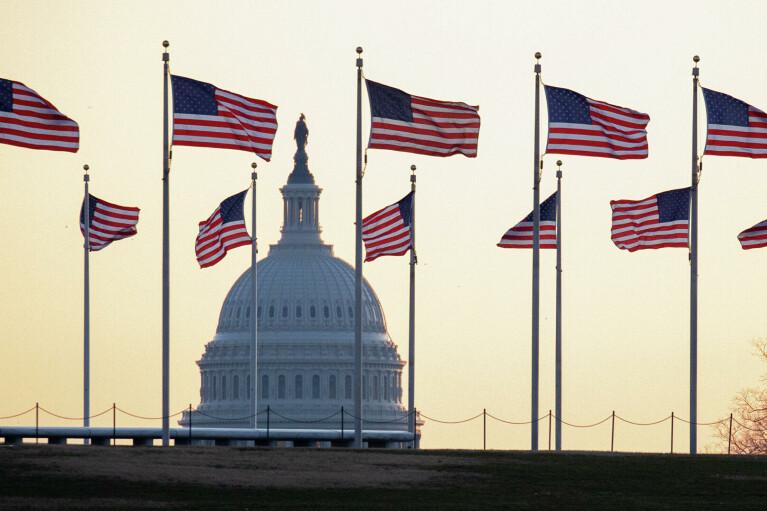 Мін'юст США почав перевірку російських компаній на зв'язок зі спецслужбами