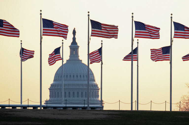 Минюст США начал проверку российских компаний на связь со спецслужбами
