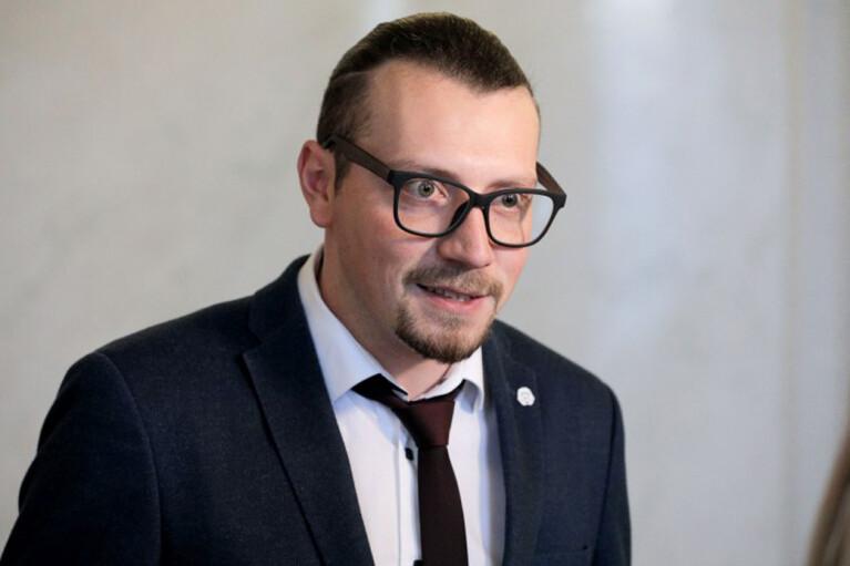 """""""Слуга народа"""" Виталий Безгин: Сначала создадим квазипрефектуры, а потом будем менять под это Конституцию"""