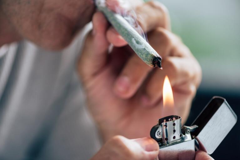 Дим Вітчизни. Що заважає легалізації марихуани в Україні