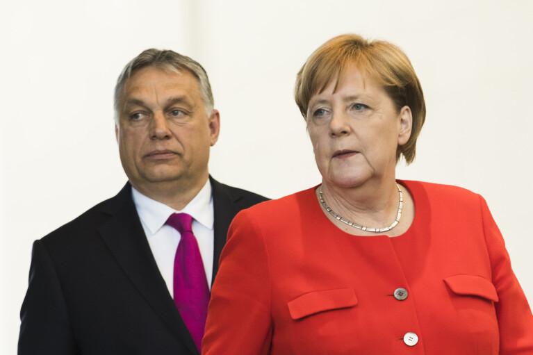 Правый дрейф. Во что превратится Европа после Меркель и Орбана
