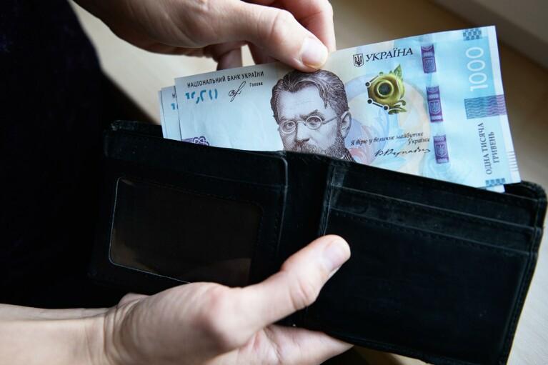 В Госстате утверждают, что украинцы стали зарабатывать на 15% больше