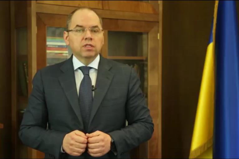 """""""Все тільки починається"""": Степанов на межі відставки записав """"відосик"""""""