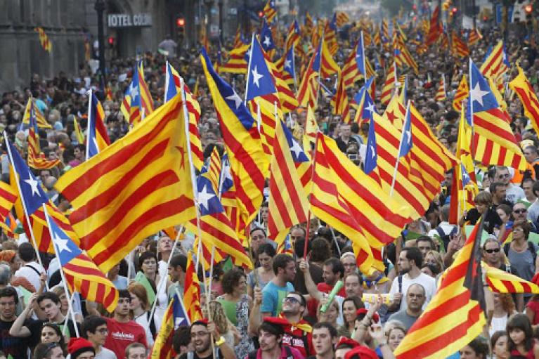 Іспанія помилувала лідерів каталонських сепаратистів