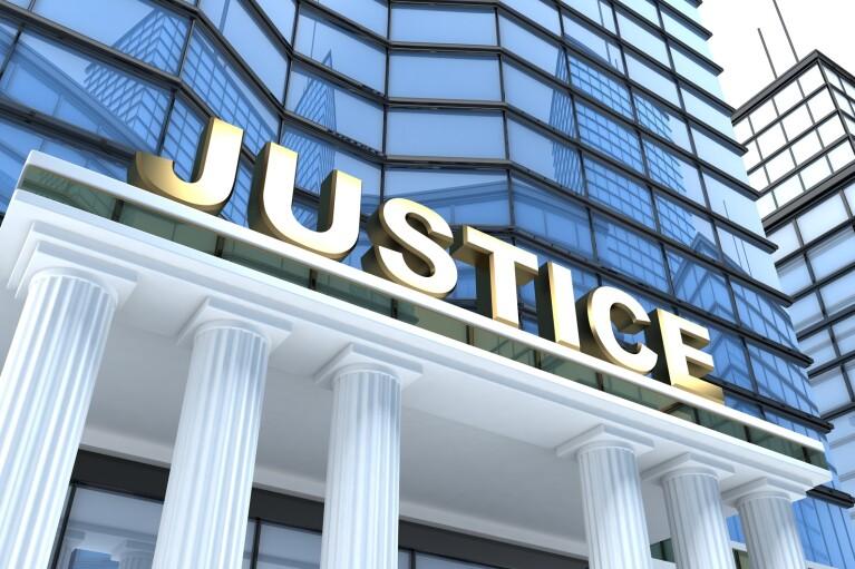 Судьи ВАКС и работники НАБУ и САП находятся под угрозой увольнения из-за решения ЕСПЧ, - СМИ