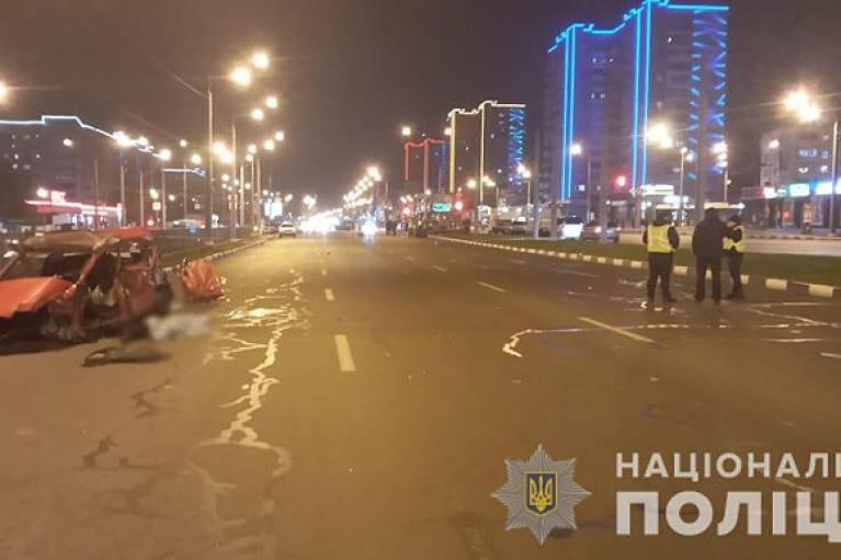 Смертельное ДТП в Харькове: Отец задержанного мажора заявил, что его сын не виноват