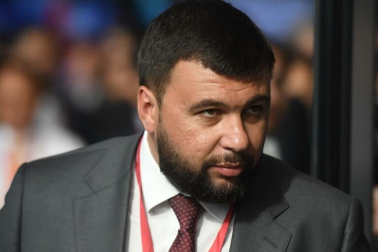 """Ватажок """"ДНР"""" не став розкривати деталі наказу по обстрілу позицій ЗСУ"""