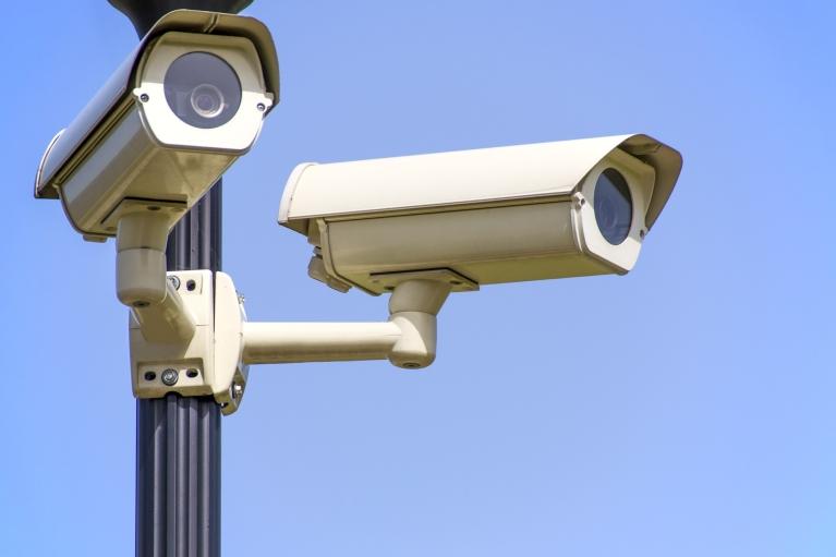 Завтра начнут работу еще десятки камер фиксации ПДД в четырех областях