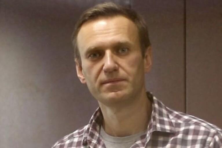 Російського опозиціонера Навального вивезли з СІЗО