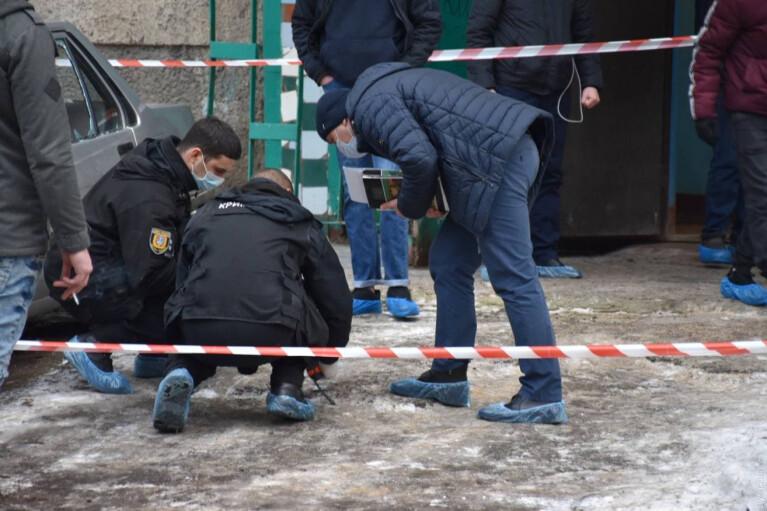 Отрезал отцу голову: что известно о жутком двойном убийстве в Одессе (ВИДЕО)