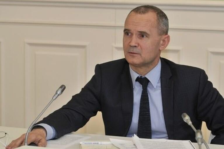 Кабмін призначив нового-старого голову Держаудитслужби