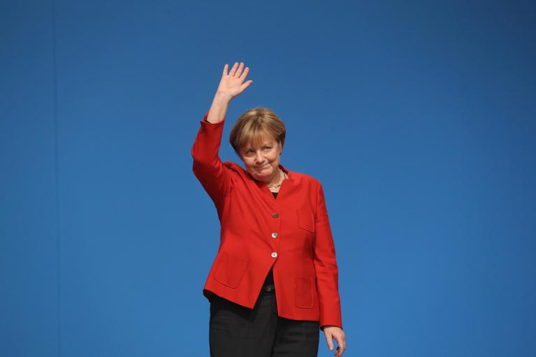 Паралич ВРИО. Ангела Меркель перестала быть канцлером Германии