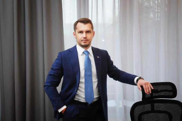 """Юрик о реформе по разделению Укрзализныци: Успеем за 2-3 года, если очень быстро """"бежать"""""""
