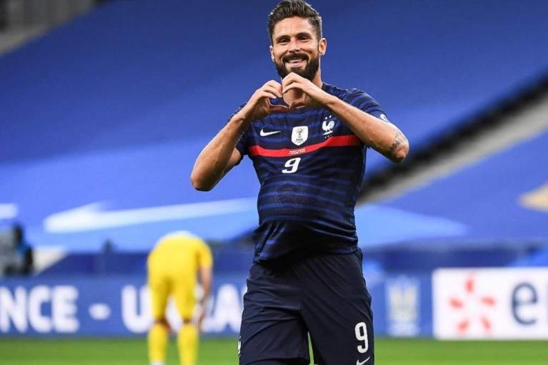 Евро-2020: Франция в драматичном матче обыграла Германию (видео)