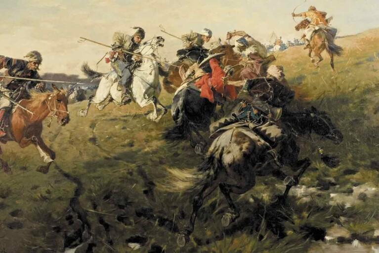 Без шароварщини. Кого насправді захищали козаки