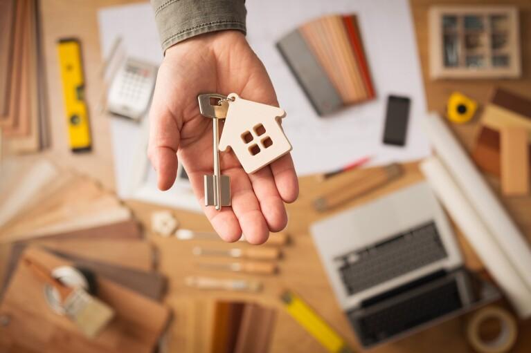 Нардепы предварительно одобрили доступное жилье для украинцев