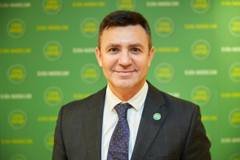У Тищенко отказываются комментировать вечеринку для его жены во время локдауна