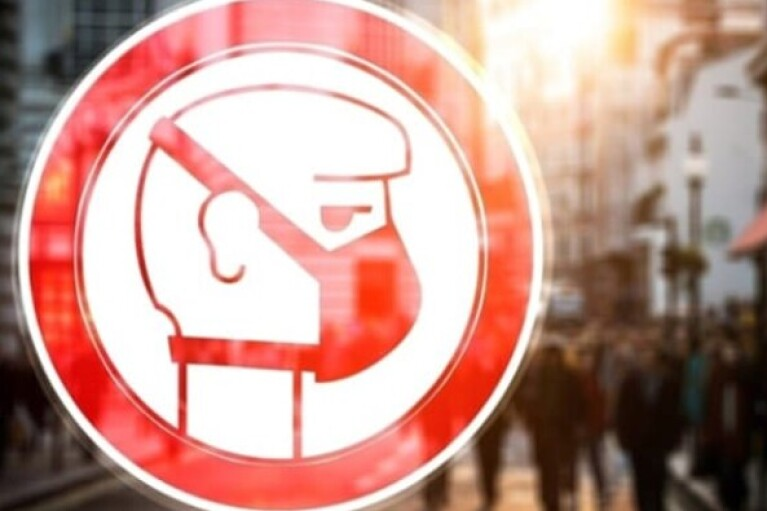 """Полтавская область """"покраснеет"""" с 15 апреля: что запретят"""