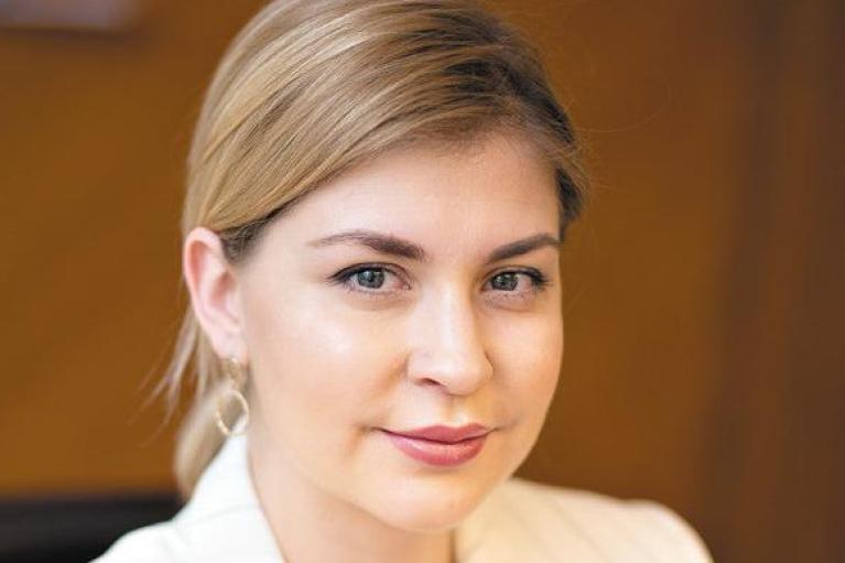 Украина ожидает на саммите НАТО заяву, что проложит путь к ПДЧ, — Стефанишина