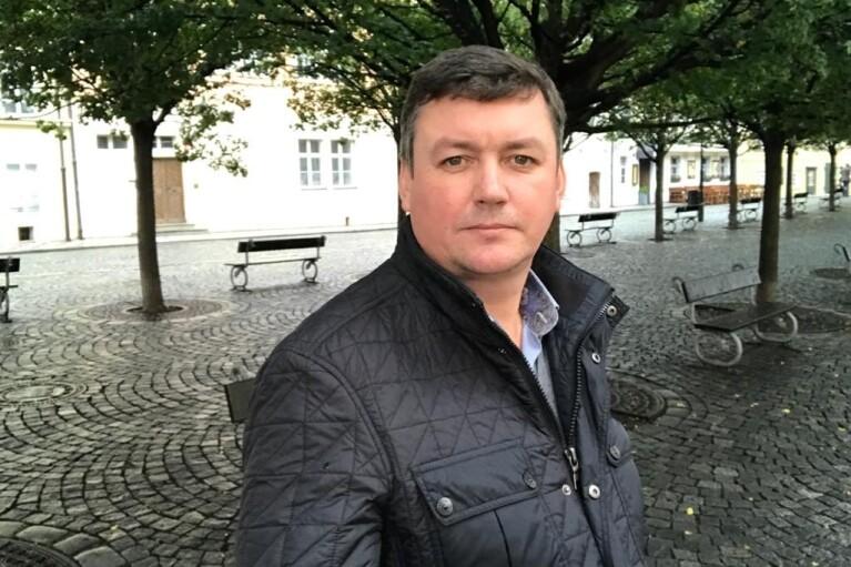 Юрий Пакляченко: «Городок добра» на ул. Жмаченко станет примером включения людей с инвалидностью в нормальную жизнь