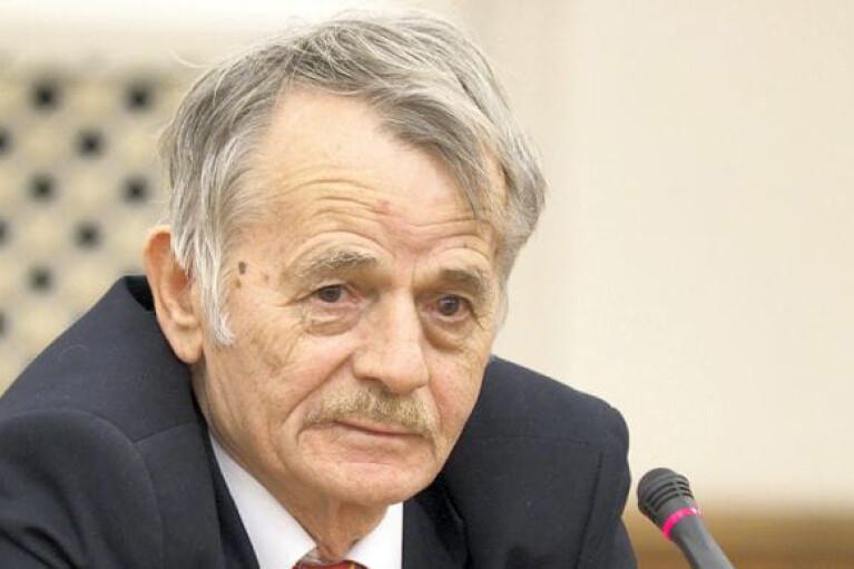 """""""Пропозиція, а не ультиматум"""": Джемілєв про створення кримськотатарської групи у ВР"""