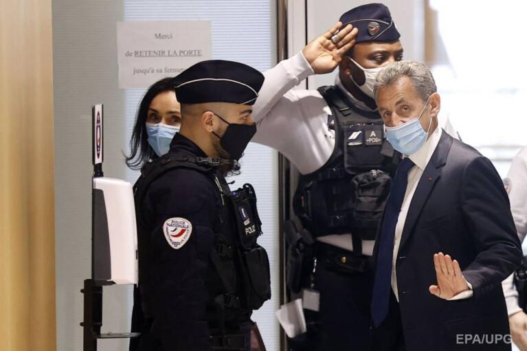 Много шума из Саркози. Можно ли считать приговор бывшему президенту Франции торжеством правосудия?