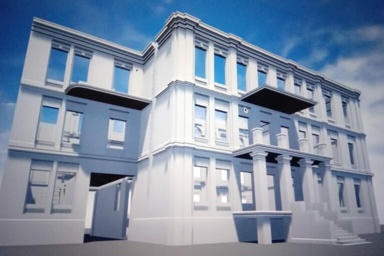 В Україні створили онлайн-музей Сікорського