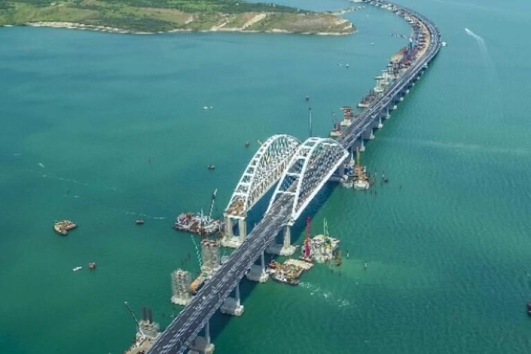 Госдеп резко высказался о блокировании РФ Керченского пролива