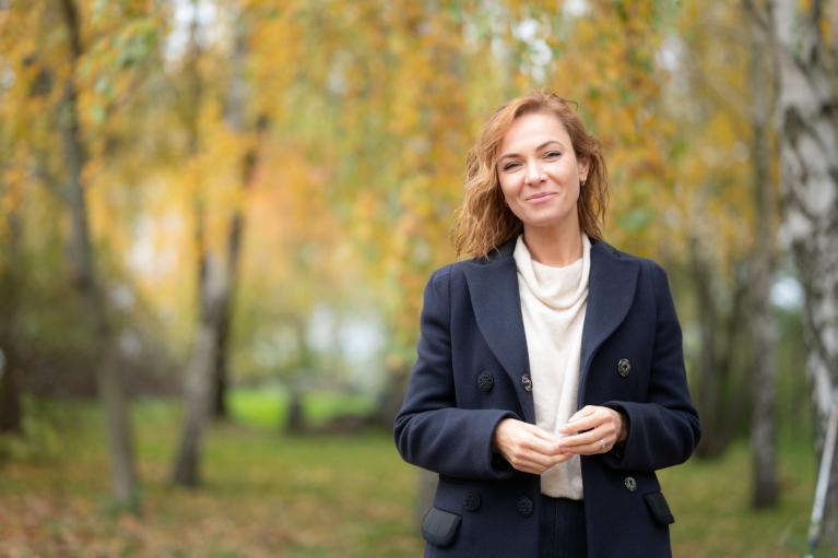 Психологиня Марина Романенко про зростання підліткових суїцидів і про те, чим відеоігри схожі на тренінги особистісного зростання
