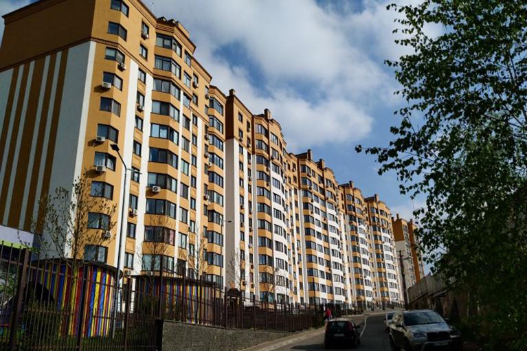 Новый налог на продажу квартир. Как изменятся цены на первичке