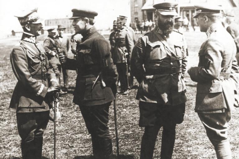 Зброя в обмін на цукор. Як Військо польське разом з армією УНР воювало