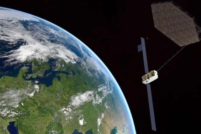 В Евросоюзе решили выделить на освоение космоса 15 млрд евро