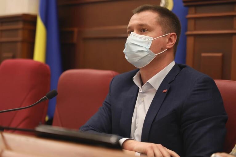 Михаил Терентьев рассказал, как наполнить бюджет столицы более чем на 100 млн грн