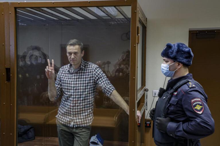 Небутерброд ли Навальный? Какой торг Кремль может предложить Европе