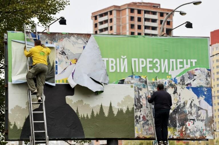 Проблемы с нацией. Почему выборы 25 октября станут началом конца Зеленского