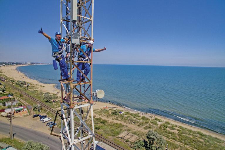 «Киевстар», 4G и украинская глубинка. Куда идут инвестиции крупнейшего телеком-оператора страны