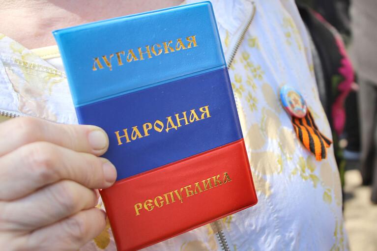 """""""ЛНР"""" из-за коронавируса приняла неожиданное для жителей ОРЛО решение"""