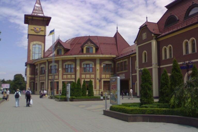 """""""Укрзалізниця"""" повернула до Карпат поїзд, скасований понад рік тому"""