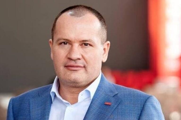 Палатный: Увеличение финансирования социальной сферы – пример партнерства мэра Кличко и громады Киева