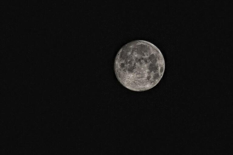 Китай і Росія збираються будувати наукову станцію на Місяці